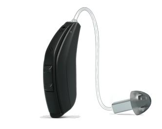 恩雅系列助听器